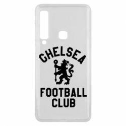 Чохол для Samsung A9 2018 Chelsea Football Club