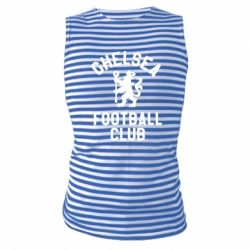Майка-тільняшка Chelsea Football Club