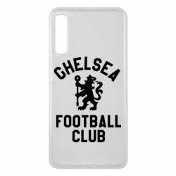 Чохол для Samsung A7 2018 Chelsea Football Club