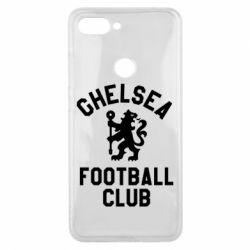 Чохол для Xiaomi Mi8 Lite Chelsea Football Club