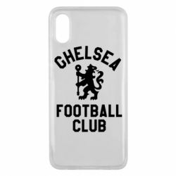 Чохол для Xiaomi Mi8 Pro Chelsea Football Club