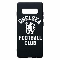 Чохол для Samsung S10+ Chelsea Football Club