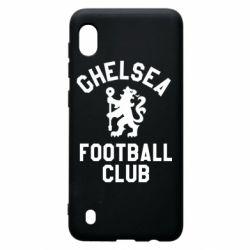 Чохол для Samsung A10 Chelsea Football Club