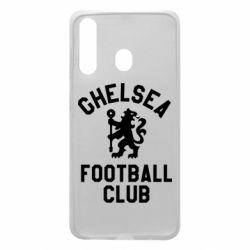 Чохол для Samsung A60 Chelsea Football Club