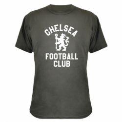 Камуфляжна футболка Chelsea Football Club