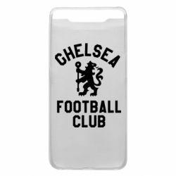 Чохол для Samsung A80 Chelsea Football Club