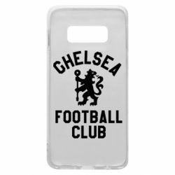 Чохол для Samsung S10e Chelsea Football Club