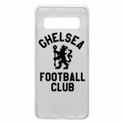 Чохол для Samsung S10 Chelsea Football Club