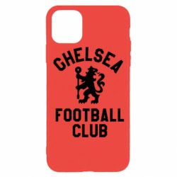 Чохол для iPhone 11 Pro Chelsea Football Club