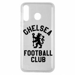 Чохол для Samsung M30 Chelsea Football Club