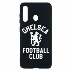 Чохол для Samsung M40 Chelsea Football Club