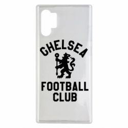 Чохол для Samsung Note 10 Plus Chelsea Football Club