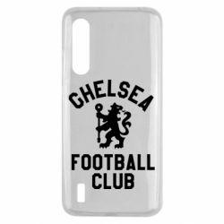 Чохол для Xiaomi Mi9 Lite Chelsea Football Club
