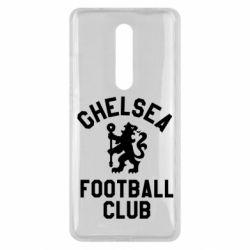 Чохол для Xiaomi Mi9T Chelsea Football Club