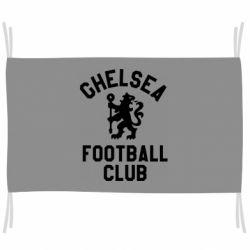 Прапор Chelsea Football Club