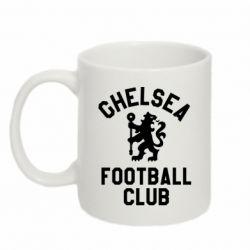 Кружка 320ml Chelsea Football Club