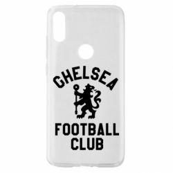 Чохол для Xiaomi Mi Play Chelsea Football Club