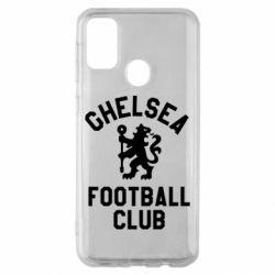Чохол для Samsung M30s Chelsea Football Club