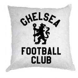 Подушка Chelsea Football Club
