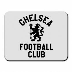 Килимок для миші Chelsea Football Club