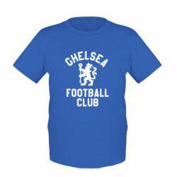 Дитяча футболка Chelsea Football Club