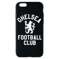 Чохол для iPhone 6/6S Chelsea Football Club