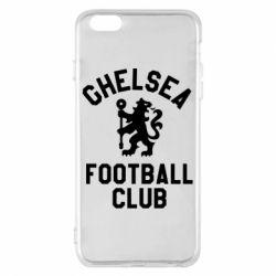 Чохол для iPhone 6 Plus/6S Plus Chelsea Football Club