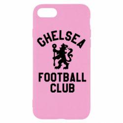Чохол для iPhone 7 Chelsea Football Club