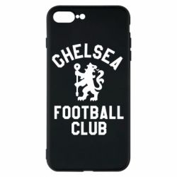 Чохол для iPhone 7 Plus Chelsea Football Club