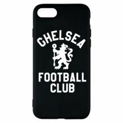 Чохол для iPhone 8 Chelsea Football Club