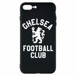Чохол для iPhone 8 Plus Chelsea Football Club