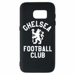 Чохол для Samsung S7 Chelsea Football Club