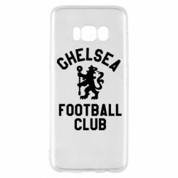 Чохол для Samsung S8 Chelsea Football Club
