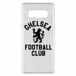 Чохол для Samsung Note 8 Chelsea Football Club