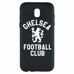 Чохол для Samsung J5 2017 Chelsea Football Club