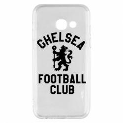 Чохол для Samsung A3 2017 Chelsea Football Club