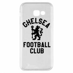 Чохол для Samsung A5 2017 Chelsea Football Club