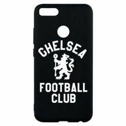 Чохол для Xiaomi Mi A1 Chelsea Football Club