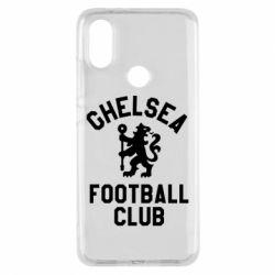 Чохол для Xiaomi Mi A2 Chelsea Football Club