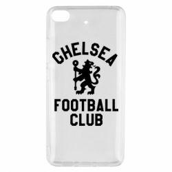 Чохол для Xiaomi Mi 5s Chelsea Football Club
