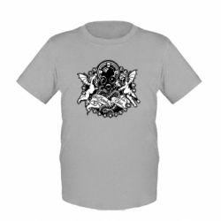 Детская футболка Chemodan Clan Angels