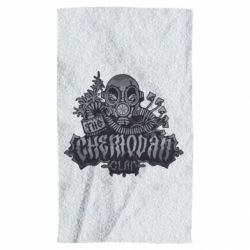 Полотенце Chemodan Clan Art