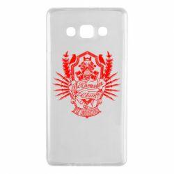Чехол для Samsung A7 2015 Chemodan Clan PTZ Underground