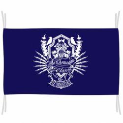 Флаг Chemodan Clan PTZ Underground