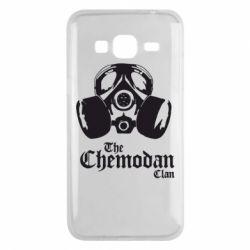 Чохол для Samsung J3 2016 Chemodan
