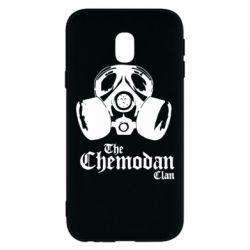 Чохол для Samsung J3 2017 Chemodan