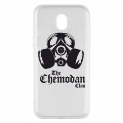 Чохол для Samsung J5 2017 Chemodan