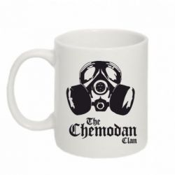 Кружка 320ml Chemodan