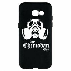 Чохол для Samsung A5 2017 Chemodan