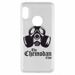 Чохол для Xiaomi Redmi Note 5 Chemodan
